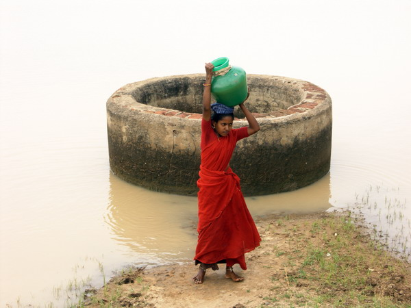 Jalyatra A Journey Through India S Water Wisdom